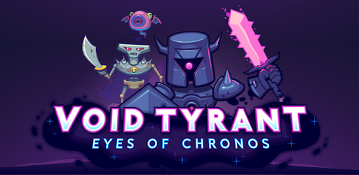 Screenshot of Void Tyrant