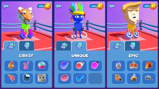 Gang Boxing Arena: Stickman 3D Fight apkslow screenshots 3