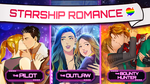 Lovestruck Choose Your Romance 8.2 screenshots 5