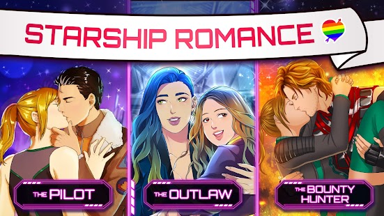 Lovestruck Choose Your Romance Screenshot
