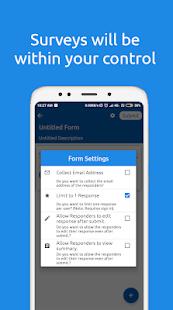 FormsApp 6.6 Screenshots 8