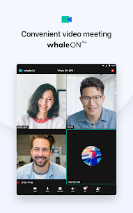 Naver Whale Browser 10
