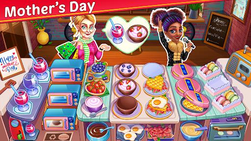 Halloween Cooking : Restaurant Games 1.4.46 screenshots 1