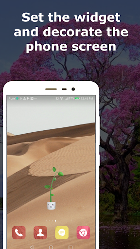 Lucky tree - plant your own tree 1.4.4 screenshots 5
