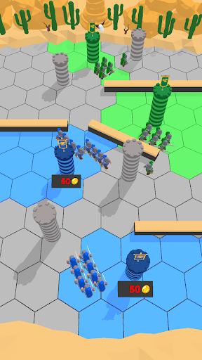 Town Rush  screenshots 3