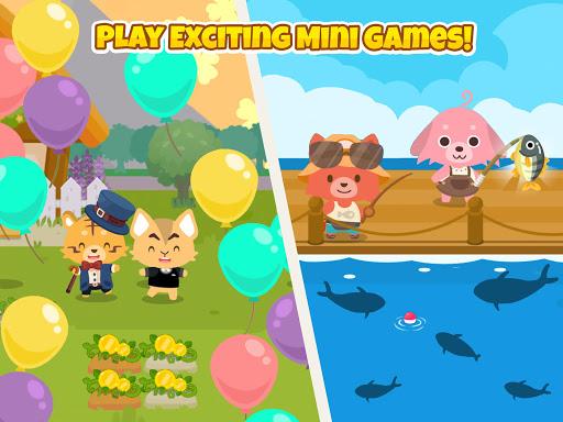 Happy Pet Story: Virtual Pet Game 2.2.3 Screenshots 13