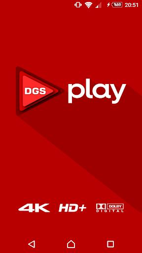 DGS Play screenshots 1