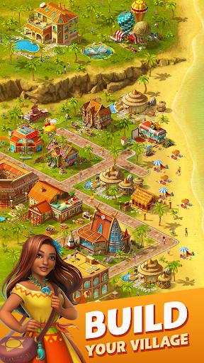 Paradise Island 2: Hotel Game  screenshots 14