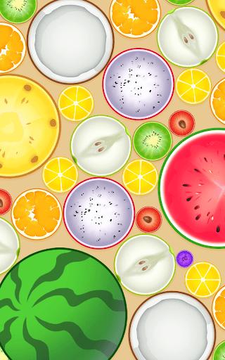Fruit Crush - Merge Watermelon apkpoly screenshots 20