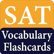 Vocabulary for SAT - Flashcards, Tests, Words