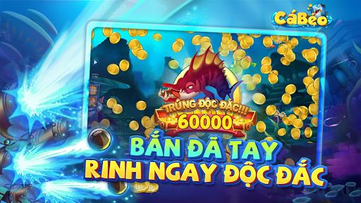 Cá Béo Zingplay - Game bắn cá 3D online thế hệ mới APK MOD Download 1