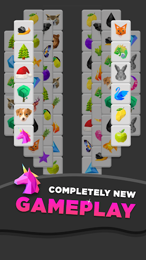 Poly Craft - Match Animal apkpoly screenshots 4