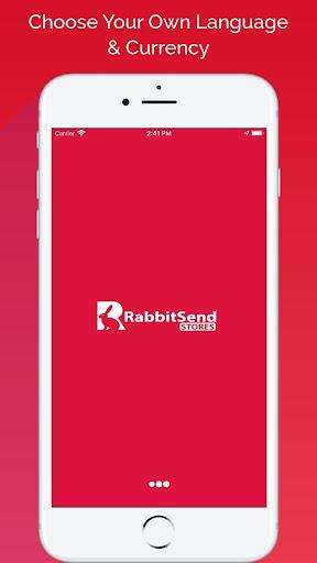 RabbitSend Store 2.6 screenshots 1