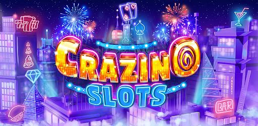 Crazino Slots: Vegas Casino 1.2.0 screenshots 4