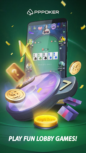 PPPoker-Free Poker&Home Games 3.5.0 screenshots 1