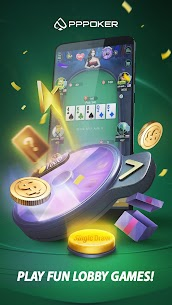 PPPoker-Free Pokeramp Home Games Apk Download NEW 2021 1