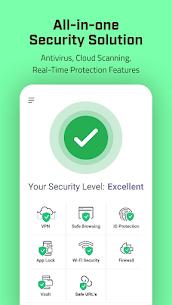 Comodo Mobile Security – VPN, Virus Cleaner, Vault Apk 4