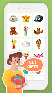 Spin the Bottle: Kiss, Chat and Flirt Screenshot