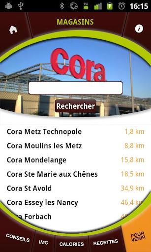 Cora Cafétéria For PC Windows (7, 8, 10, 10X) & Mac Computer Image Number- 8