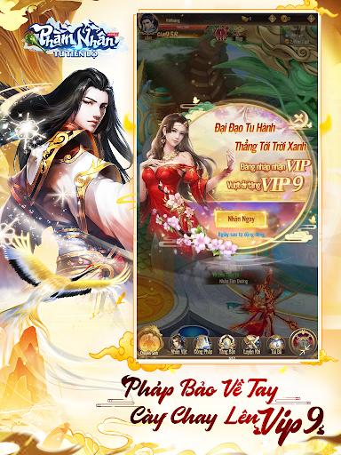 Phu00e0m Nhu00e2n Mobile: Tu Tiu00ean Lu1ed9  screenshots 6