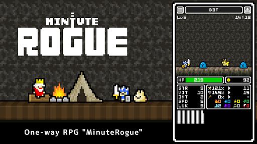 MinuteRogue  screenshots 5