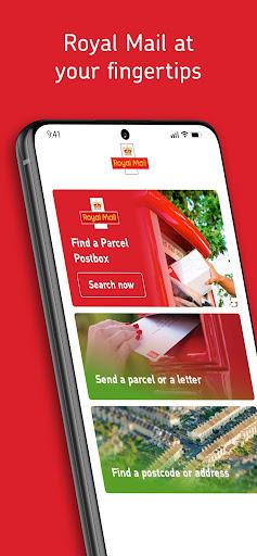 - Tracking  Royal nackt Mail I need