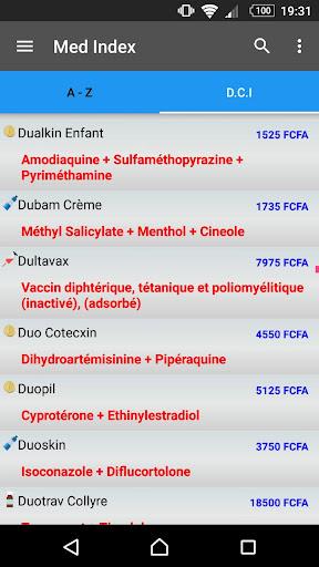 Med Index 2.2.22 Screenshots 5