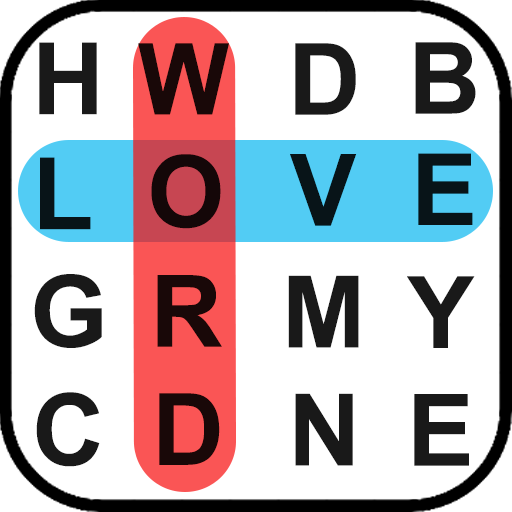 Word Search : Find Hidden Word Game for PC