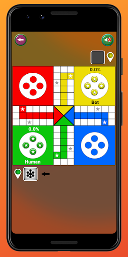 Télécharger Gratuit Ludo - Offline Free Ludo Game APK MOD (Astuce) screenshots 1