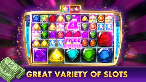 Diamond Slots apktreat screenshots 2