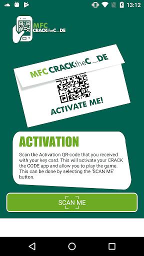 MFC Crack the Code 1.0.0 Screenshots 1