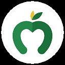 Manzana Verde - Comida saludable para bajar peso
