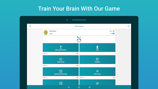Math Exercises for the brain, Math Riddles, Puzzle 2.6.9 screenshots 15