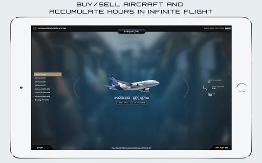 Infinite Passengers for Infinite Flight  screenshots 9