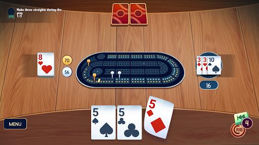 Ultimate Cribbage - Classic Board Card Game 2.3.2 screenshots 10