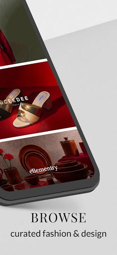 Tata CLiQ Luxury  screenshots 3