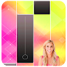 Rebecca Zamolo Piano Game Musics APK Icon