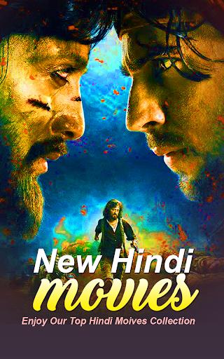 New Hindi Movies - Free Movies Online 5.0 screenshots 1
