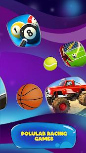 Sport Gamebox (Free Sport & Racing Games Offline)