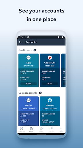 ClearScore - Check & Monitor Your Credit Score  screenshots 7