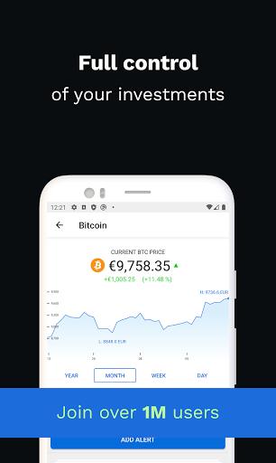 Android pénztárca bitcoin)