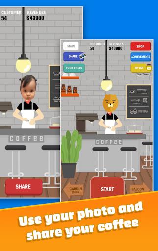 Coffee Shop Barista Star 1.6.9.0 screenshots 8
