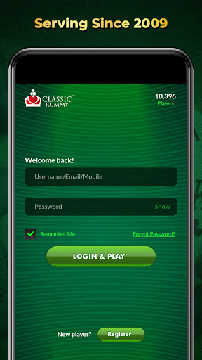 ClassicRummy - Play Free Online Indian Rummy Game  updownapk 1