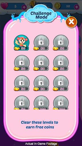 Gummy Candy - Match 3 Game 1.8 screenshots 6
