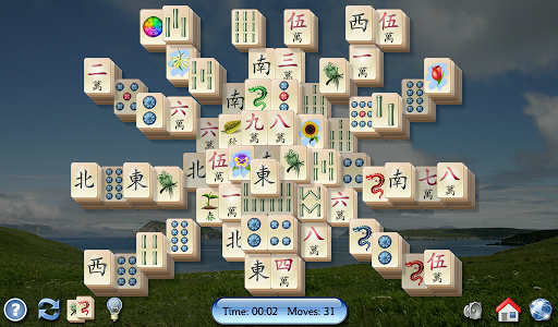 All-in-One Mahjong 1.6.0 screenshots 8