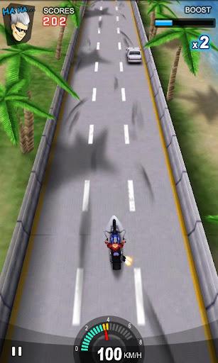 Racing Moto 1.2.16 screenshots 5