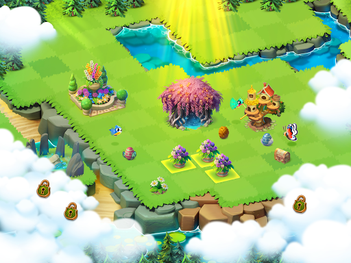 Merge Gardens android2mod screenshots 8