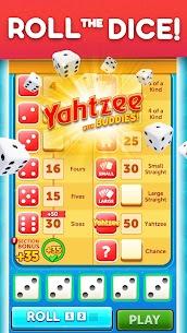 YAHTZEE® With Buddies Dice Game 1