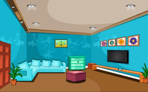 3D Escape Games-Puzzle Rooms 4  screenshots 11