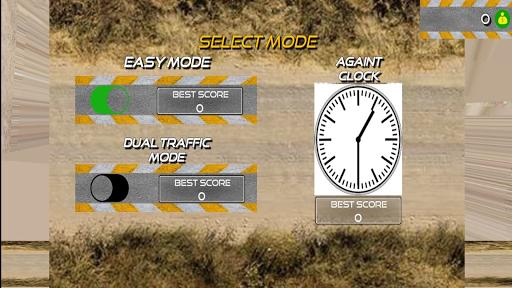 Desert Highway Rush - Hot Wheels Asphalt APK MOD (Astuce) screenshots 5